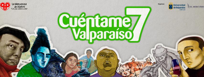 Cuéntame Valparaíso