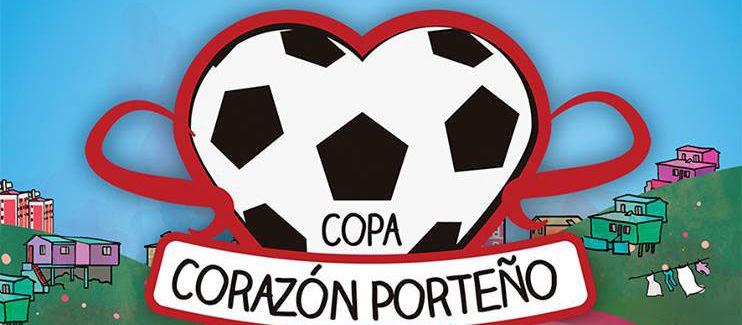 Resumen Primera Fecha de la Copa Corazón Porteño
